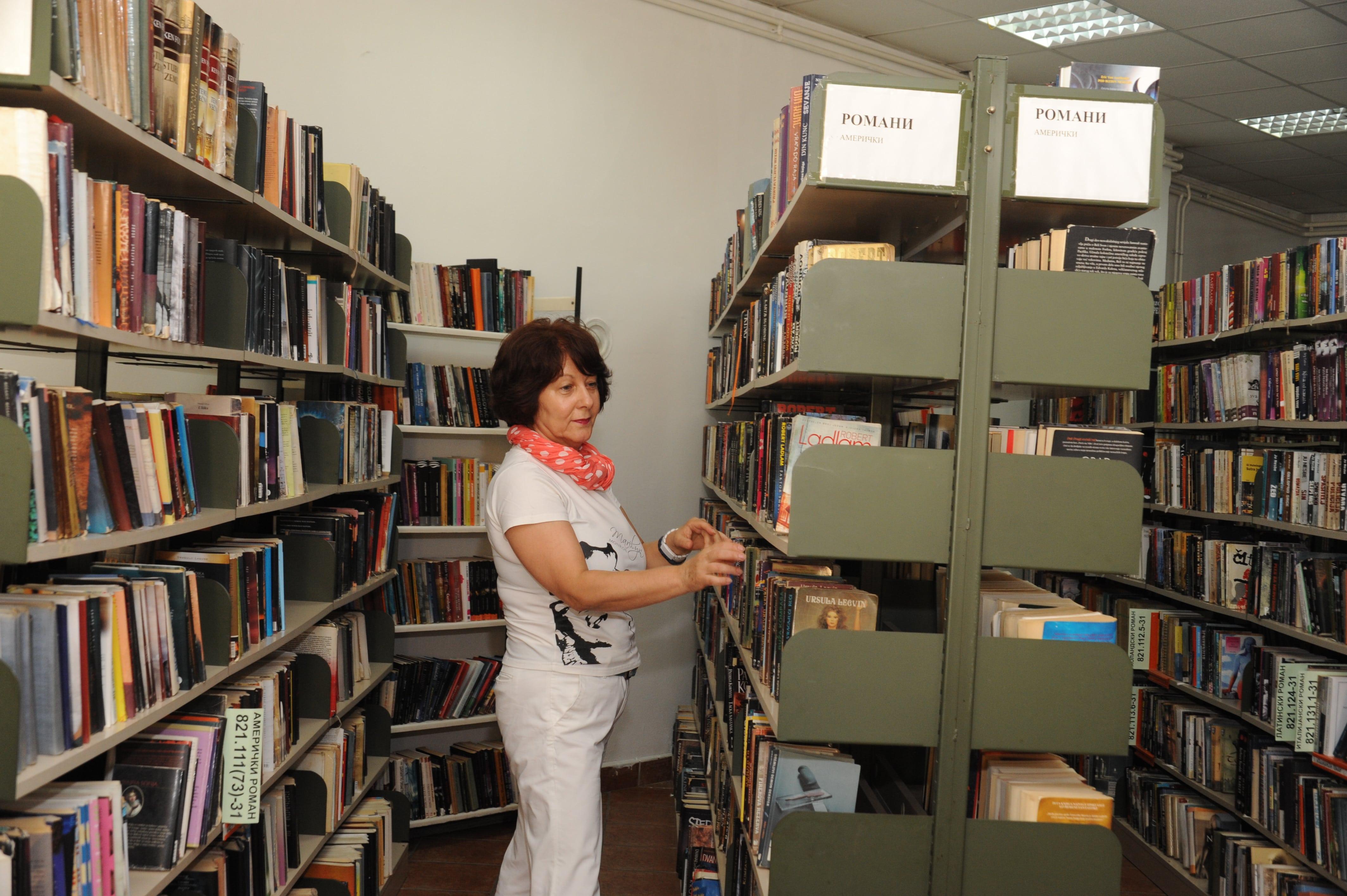 Ljiljana Mladenović