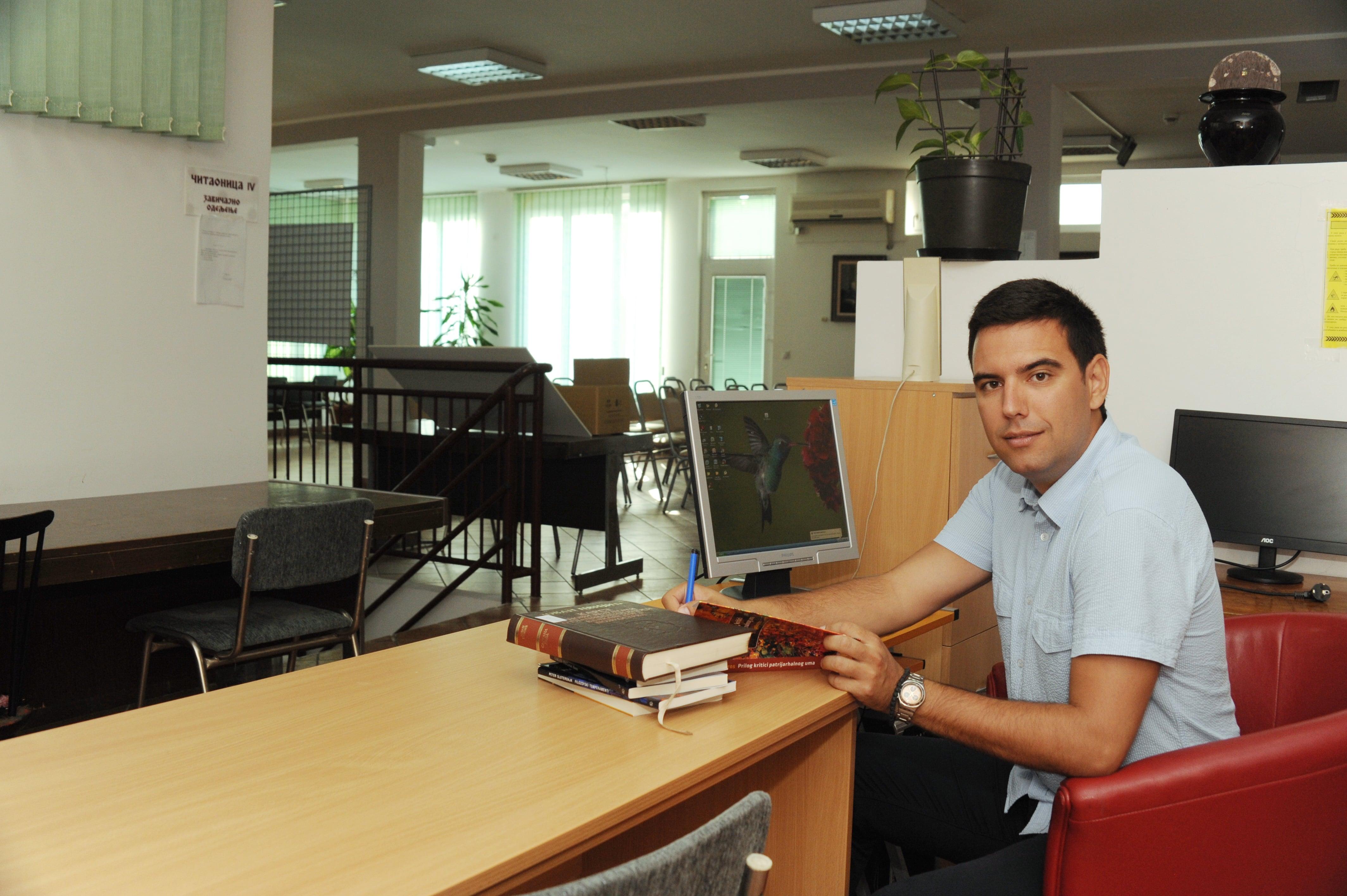Марко Јовановић