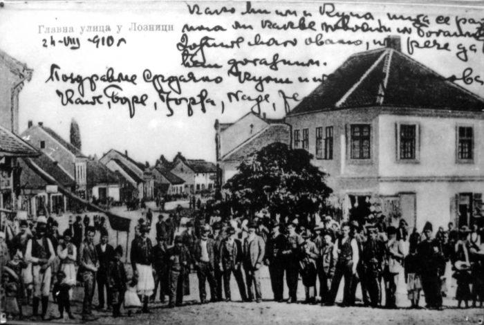 3 loznica 1910